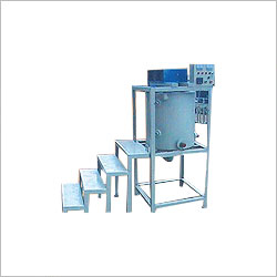 Glue Preparation Unit (Optional)